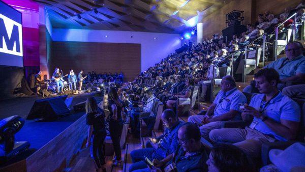 I Summit Tecnológico del Mediterráneo: Rock&roll, pymes y cambio digital
