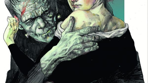 Mary Shelley, Frankenstein y la ciencia