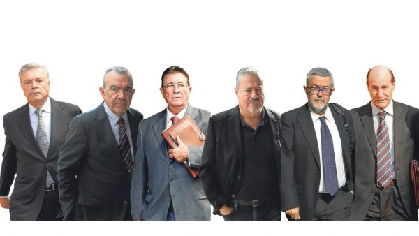 López Abad, más cerca de la cárcel por las dietas de Crespo en la CAM