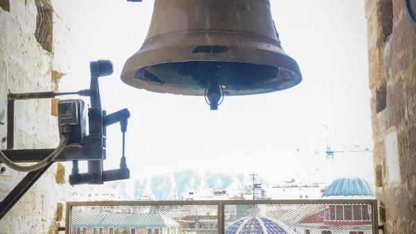 Los secretos de la Catedral de Orihuela