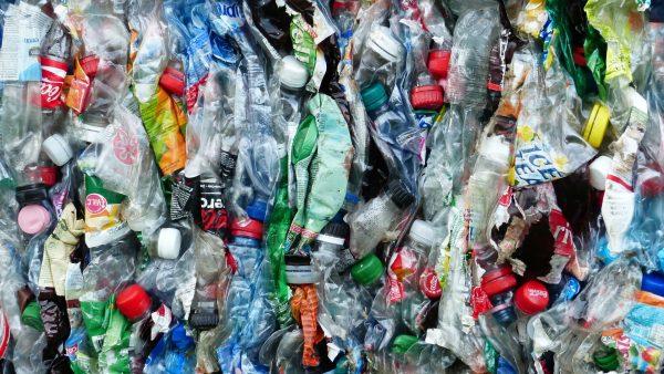 La trinchera del plástico