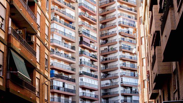 Líos de vecindad: aquí no hay quien viva