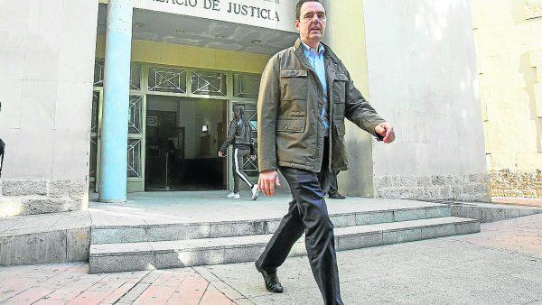 Miguel López ficha como perito de su defensa al ultra que asesinó a Yolanda González