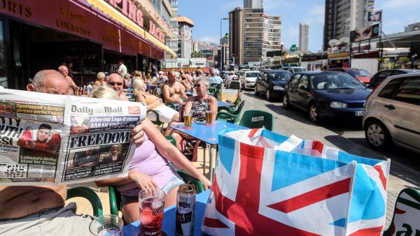 Los sectores se rearman frente al Brexit