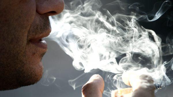 Dejar de fumar vale la pena (sobre todo para las farmacéuticas)
