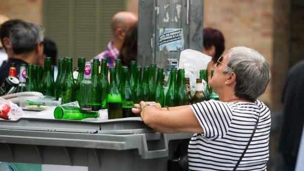 Neurociencias demuestra que el daño en el cerebro no acaba al dejar de beber