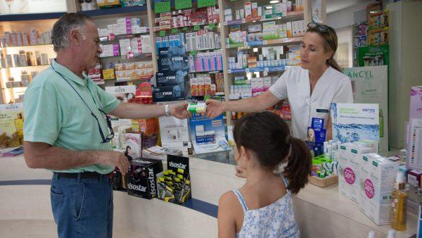 El gasto en medicinas se dispara un 23% por el aumento de las enfermedades crónicas y el envejecimiento