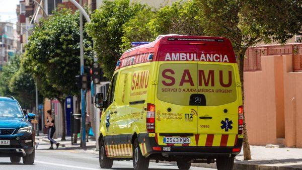 Sanidad volverá a instalar en los SAMU los dispositivos para pasar por los peajes sin tener que parar
