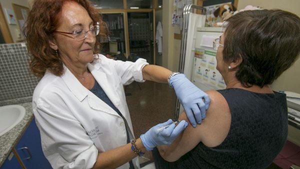 Sanidad vacunará contra el sarampión a los adultos de entre 40 y 50 años