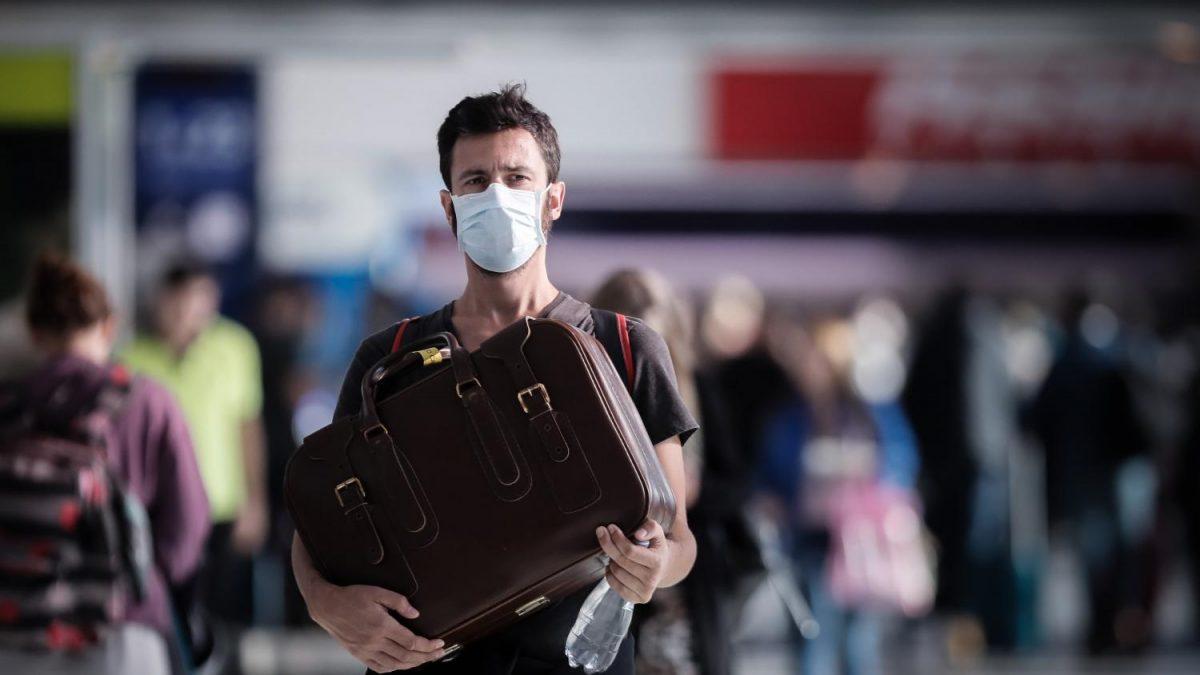 Atrapados por la pandemia